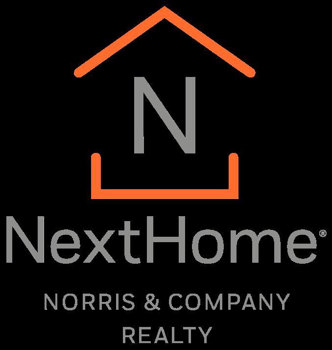 NextHome Norris - Vertical Logo